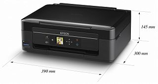 МФУ Струйный Epson Expression Home XP-313